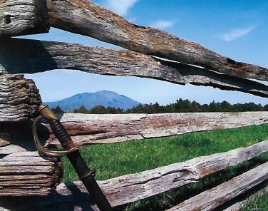 Trimbles Fence