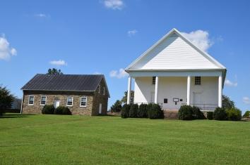 Ebenezer Baptist Churches